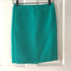 J.Crew Pencil Skirt New Without Tags
